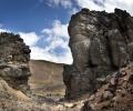 Lava Tower 4600 m - Ascension du Kilimandjaro - Tanzanie