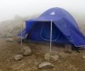 Barranco Camp (3950 m) - Ascension du Kilimandjaro - Tanzanie