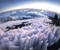 Arrivée au sommet du Kilimanjaro - Stella point 5745 m - Tanzanie