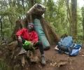 Descente du Kilimandjaro par Mweka route - Tanzanie